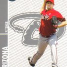 2008 Topps Co-Signers  #6 Brandon Webb   Diamondbacks