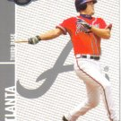 2008 Topps Co-Signers  #23 Chipper Jones   Braves