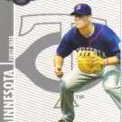 2008 Topps Co-Signers  #26 Justin Morneau   Twins