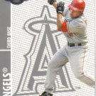 2008 Topps Co-Signers  #34 Chone Figgins   Angels