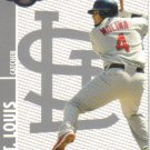 2008 Topps Co-Signers  #44 Yadier Molina   Cardinals