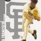 2008 Topps Co-Signers  #53 Matt Cain   Giants