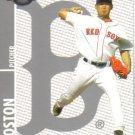 2008 Topps Co-Signers  #54 Daisuke Matsuzaka   Red Sox