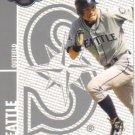 2008 Topps Co-Signers  #55 Ichiro Suzuki   Mariners