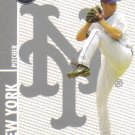2008 Topps Co-Signers  #67 John Maine   Mets