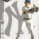 2008 Topps Co-Signers  #76 Hideki Matsui   Yankees