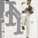 2008 Topps Co-Signers  #83 Johan Santana   Mets
