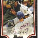 2009 Bowman  #35 Jorge Posada   Yankees