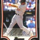 2009 Bowman  #41 Rick Ankiel   Cardinals