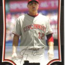 2009 Bowman  #53 Jay Bruce   Reds