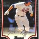 2009 Bowman  #66 Daniel Murphy  RC  Mets