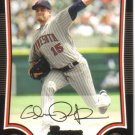 2009 Bowman  #78 Glen Perkins   Twins