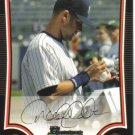 2009 Bowman  #80 Derek Jeter   Yankees