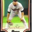 2009 Bowman  #143 Lance Berkman   Astros