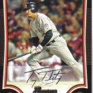 2009 Bowman  #153 Troy Tulowitzki   Rockies