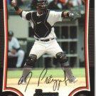 2009 Bowman  #173 A.J. Pierzynski   White Sox