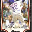 2009 Bowman  #176 Alfonso Soriano   Cubs