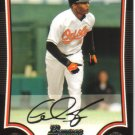 2009 Bowman  #183 Adam Jones   Orioles