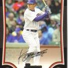 2009 Bowman  #190 Kosuke Fukudome   Cubs