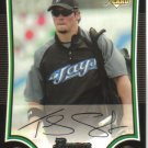 2009 Bowman  #217 Travis Snider  RC  Blue Jays