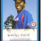 2009 Bowman Prospects  #1 Neftali Feliz   Rangers
