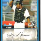 2009 Bowman Prospects  #36 Miguel Fermin   Marlins