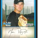 2009 Bowman Prospects  #42 Marc Rzepczynski   Blue Jays