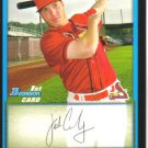 2009 Bowman Prospects  #64 Jack Cawley   Cardinals