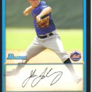 2009 Bowman Prospects  #65 Jacob Goldberg   Mets