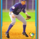 2009 Bowman WBC Prospects Gold  #13 Alex Liddi
