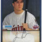 2009 Bowman Prospects Chrome  #32 Jonathan Waltenbury   Twins
