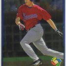 2009 Bowman WBC Prospects Chrome  #3 Concepcion Rodriguez