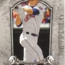 2008 Upper Deck Piece of History  #17 Grady Sizemore   Indians
