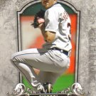 2008 Upper Deck Piece of History  #33 Justin Verlander   Tigers