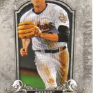 2008 Upper Deck Piece of History  #43 Hunter Pence   Astros