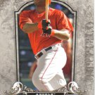 2008 Upper Deck Piece of History  #46 Torii Hunter   Angels