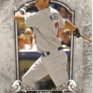 2008 Upper Deck Piece of History  #55 Joe Mauer   Twins