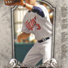 2008 Upper Deck Piece of History  #56 Justin Morneau   Twins