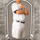 2008 Upper Deck Piece of History  #114 Josh Newman  RC  Rockies