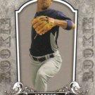 2008 Upper Deck Piece of History  #129 Alberto Gonzalez  RC  Yankees