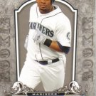 2008 Upper Deck Piece of History  #142 Wladimir Balentien  RC  Mariners