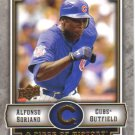 2009 Upper Deck Piece of History  #15 Alfonso Soriano   Cubs