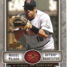 2009 Upper Deck Piece of History  #41 Miguel Tejada   Astros