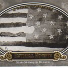2009 Upper Deck Piece of History  #151 Star-Spangled Banner   Historical Moments