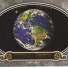 2009 Upper Deck Piece of History  #163 Earth Day   Historical Moments