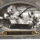 2009 Upper Deck Piece of History  #165 Warsaw Pact   Historical Moments