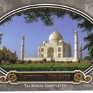 2009 Upper Deck Piece of History  #171 Taj Mahal Completed   Historical Moments