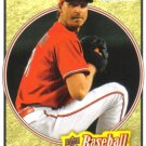 2008 Upper Deck Heroes  #5 Randy Johnson   Diamondbacks