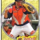 2008 Upper Deck Heroes  #10 Brian McCann   Braves