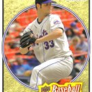 2008 Upper Deck Heroes  #17 John Maine   Mets